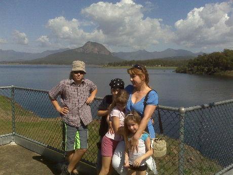 Mugerah tó